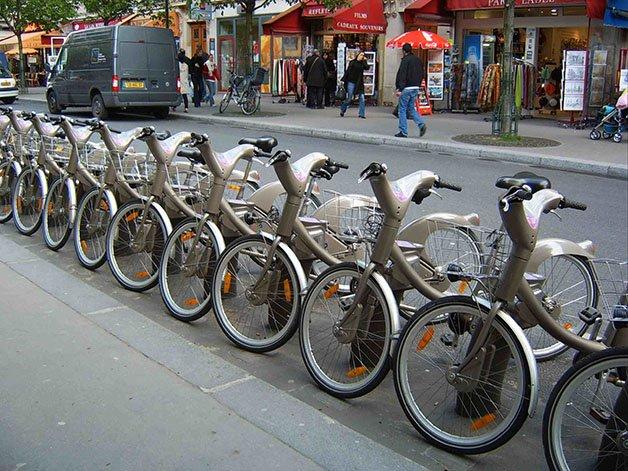 bikeparis