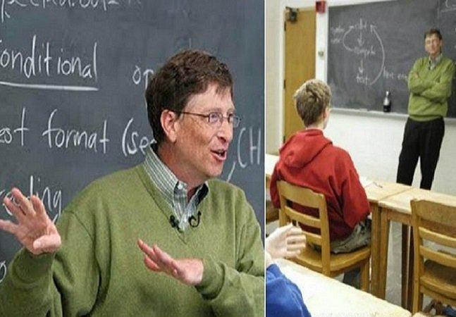 11 lições de Bill Gates que vão te tornar uma pessoa melhor