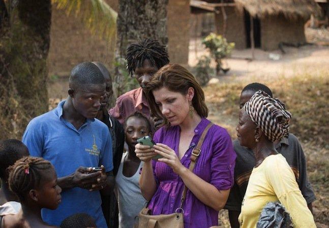 Jovem muda vida de povoado africano ao criar programa que conecta pacientes com médicos de países desenvolvidos