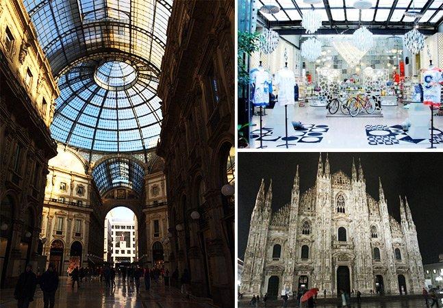 Roteiro Hypeness: 10 passeios imperdíveis em Milão