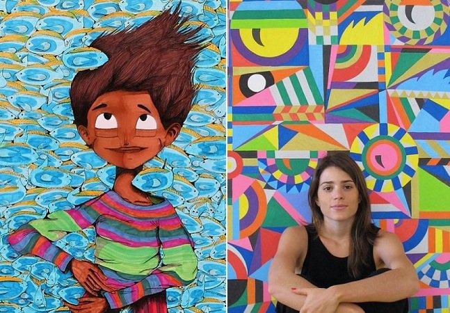 Projeto apresenta mulheres e suas histórias inspiradoras no Instagram