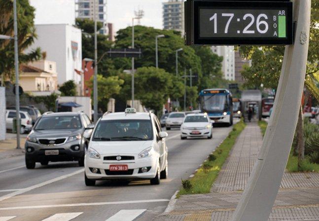 Projeto de lei de táxi compartilhado é aprovado em São Paulo