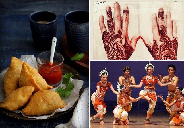 São Paulo recebe evento vegano com foco na cultura indiana