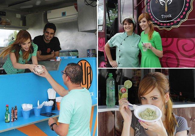 Save the date: 1º Encontro Nacional de Food Trucks reúne gastronomia, arte e  música no verão carioca