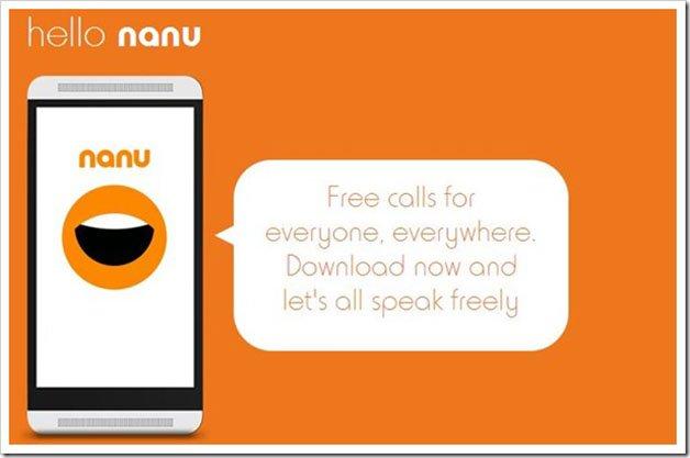 Hello-Nanu-App