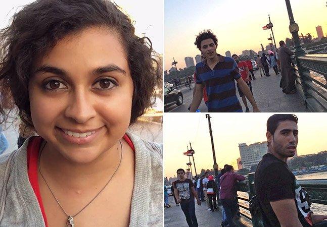 Documentário mostra como é difícil ser mulher no Egito