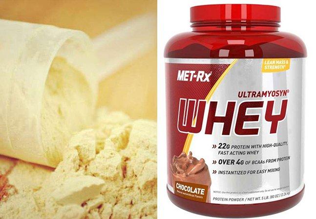 Teste com 15 marcas de Whey Protein conclui que 14 delas não estão em condições de vender o produto