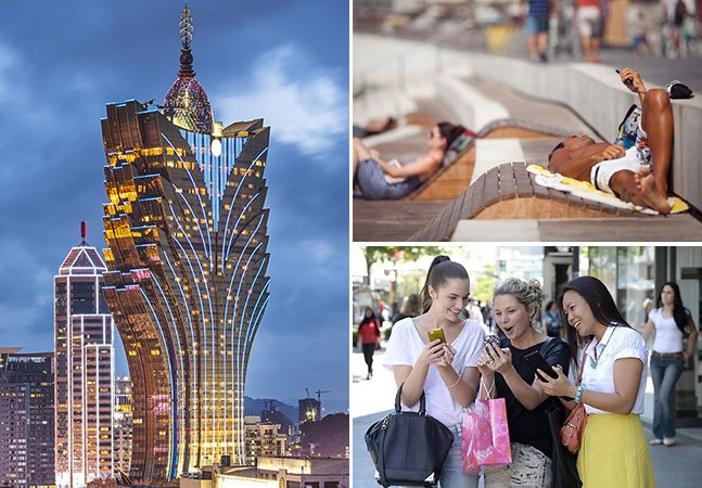 10 cidades pelo mundo com Wi-Fi gratuito em locais públicos