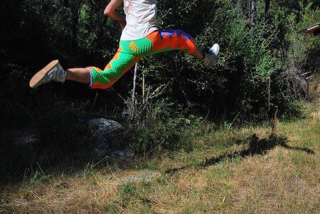 calca 12 jump