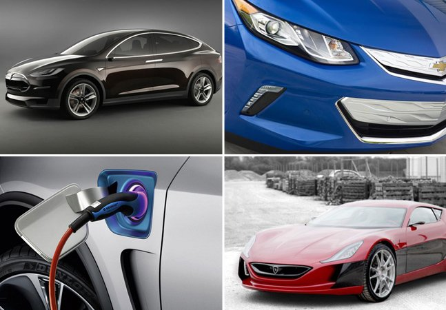 5 super carros eco-friendly que chegam ao mercado internacional em 2015