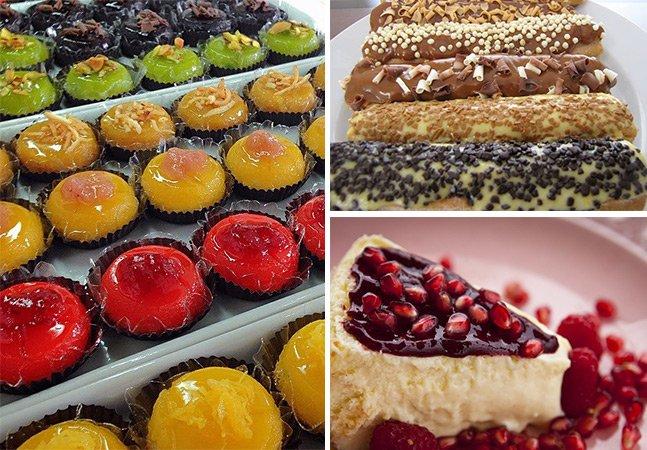 Seleção Hypeness: 18 docerias em SP onde vale a pena sair da dieta