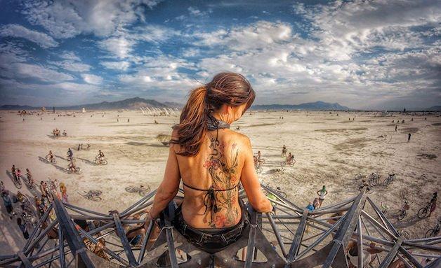festival tatoo