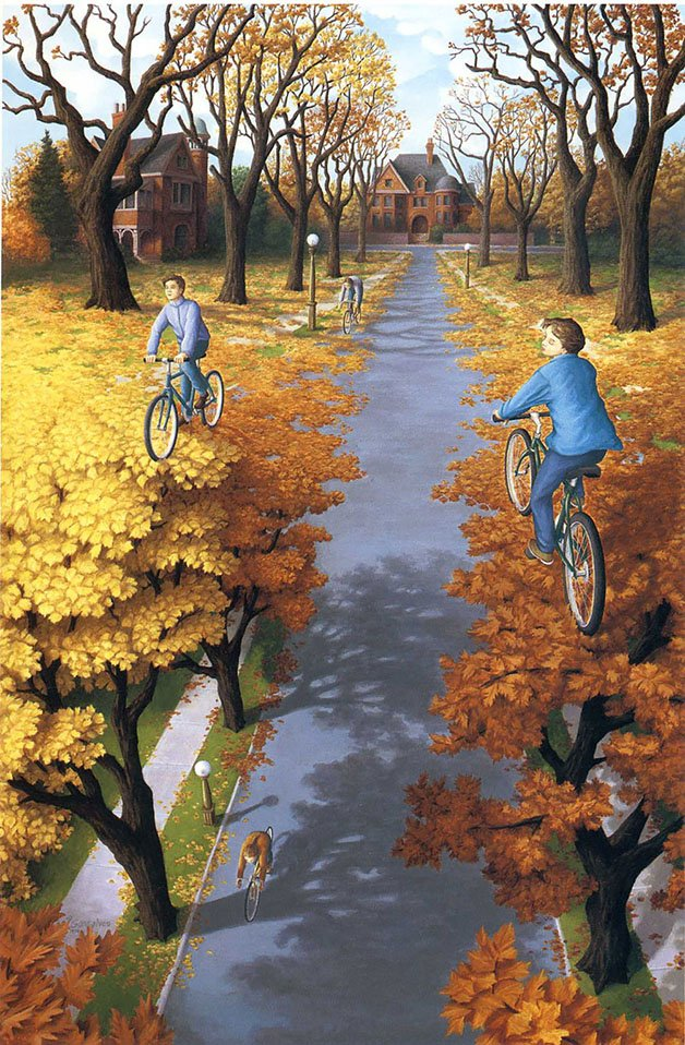 magic-realism-paintings-rob-gonsalves-2__880