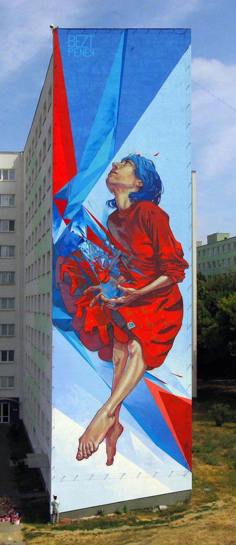 mural 13