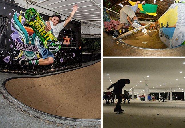 Seleção Hypeness: 15 lugares para dar um rolê de skate em São Paulo