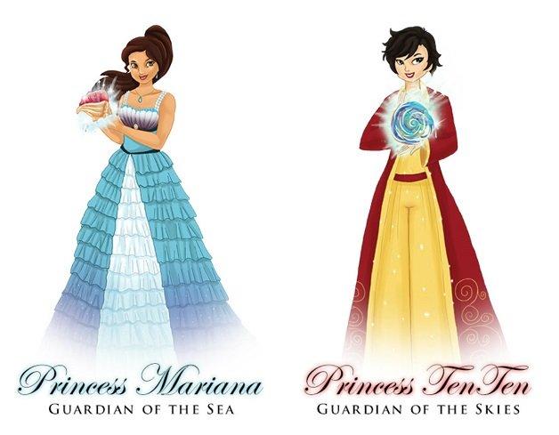 princesas9