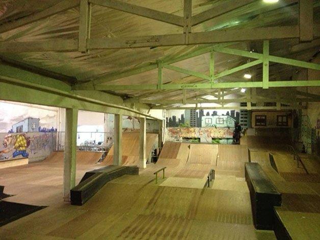 skatecity