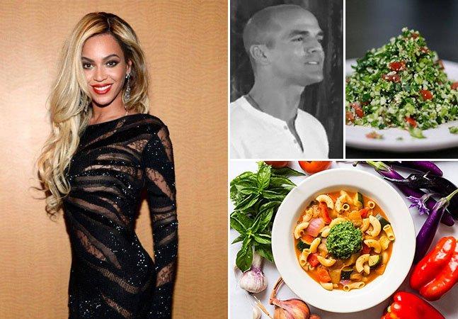 Beyoncé e seu treinador lançam empresa de delivery de comida vegana