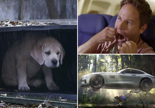 Os 10 melhores comerciais do Super Bowl 2015