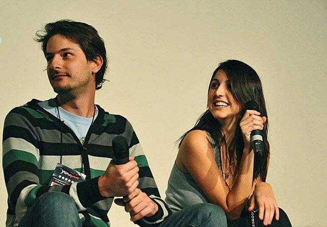 Eme Viegas e Jaque Barbosa, criadores do Hypeness, palestram na Campus Party nessa sexta