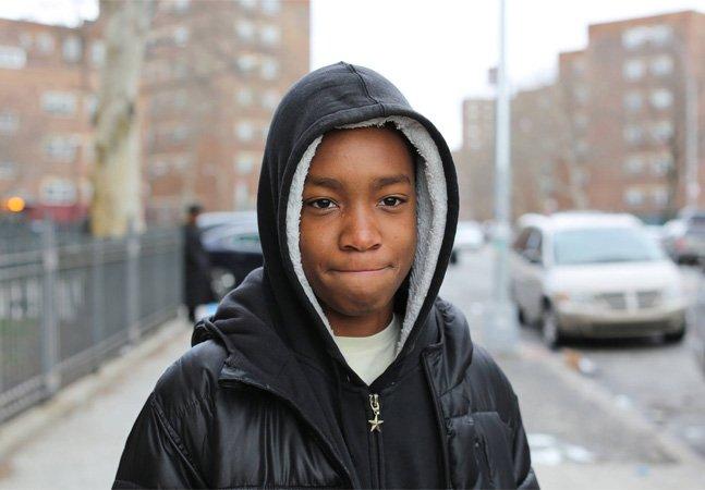 Como um projeto de fotografia está mudando a realidade de crianças na periferia de Nova York