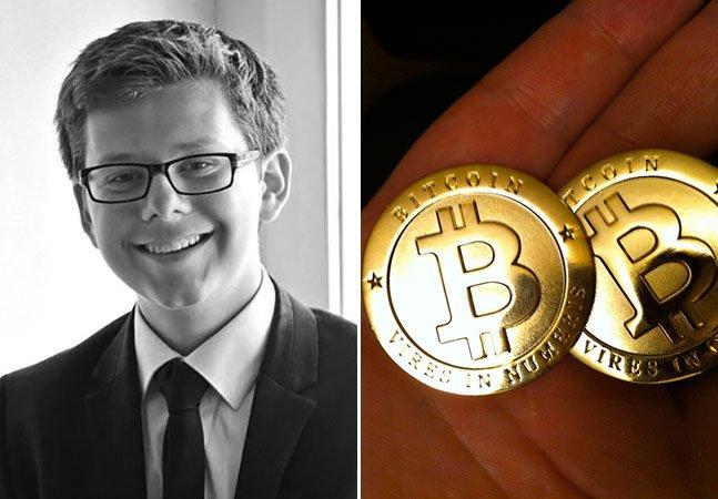 Menino de 15 anos usa mil dólares e o poder da Internet para criar startup milionária