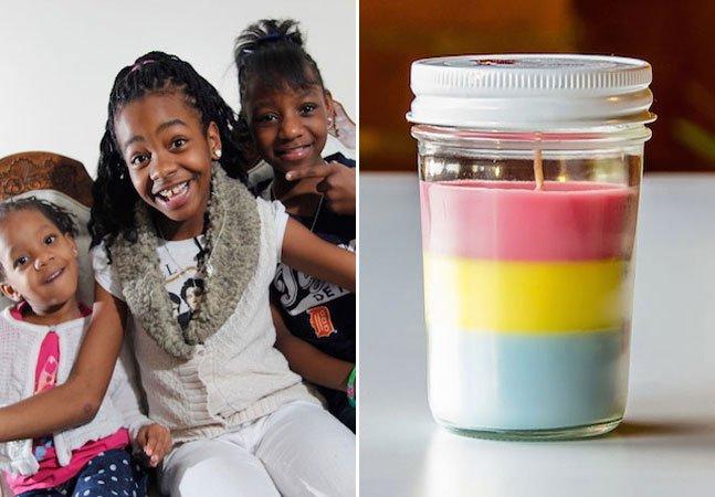 Garota de 11 anos cria empresa e usa dinheiro para incentivar crianças a serem empreendedoras