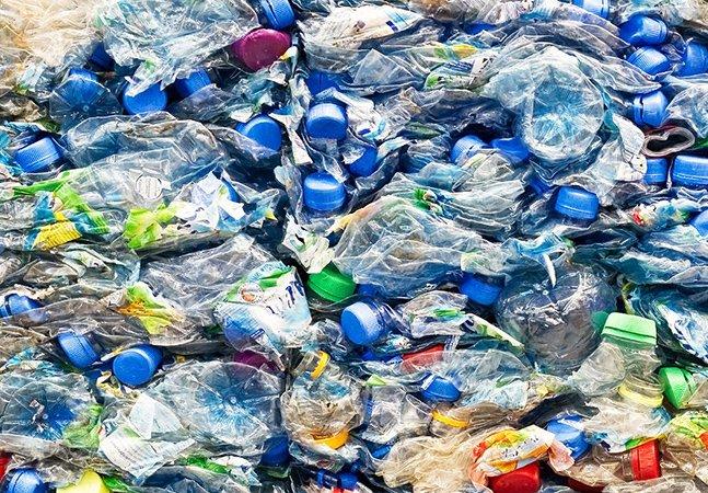 São Francisco é a primeira cidade dos EUA a banir garrafas plásticas
