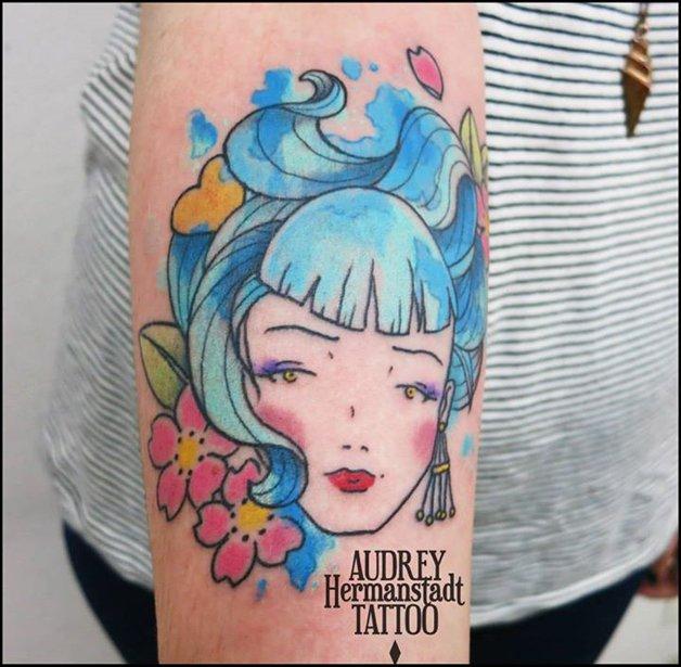 audrey-tattoo