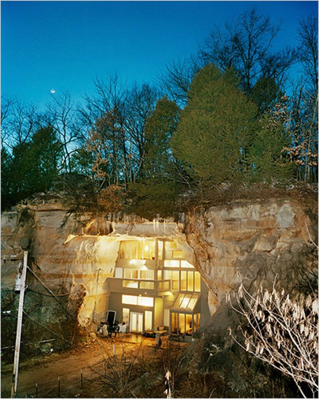cave-home