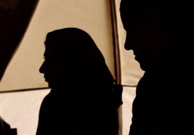 Ele compra escravas sexuais no Iraque para devolvê-las às suas casas