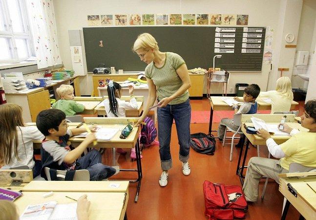 Finlândia vai ser o 1º país do mundo a acabar com as matérias escolares