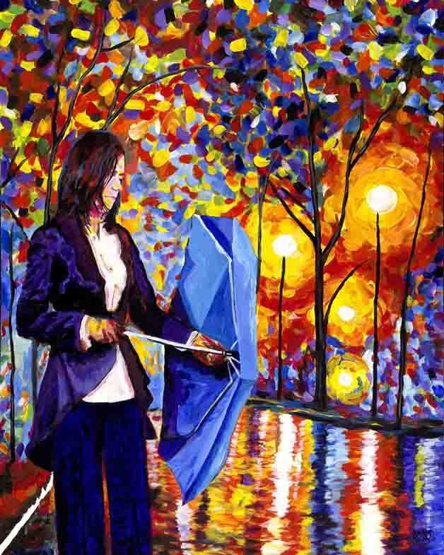Jackie Serie Artwork