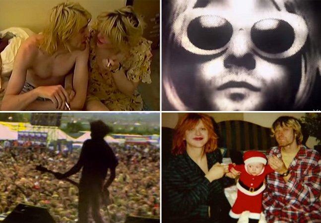 Documentário autorizado sobre a vida de Kurt Cobain será lançado em maio