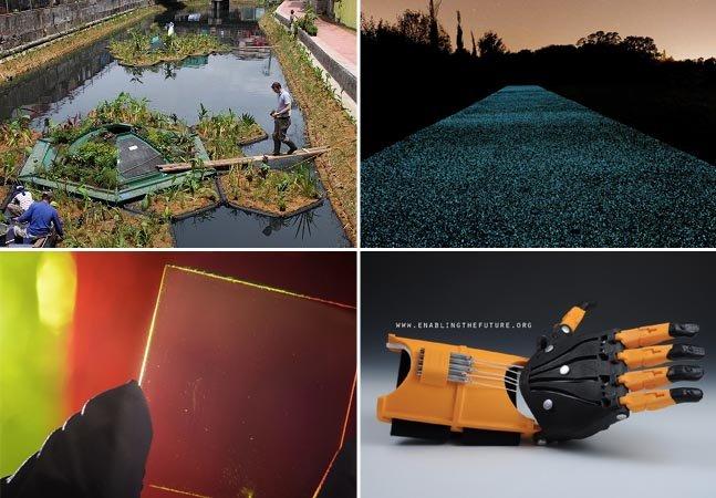 5 inovações tecnológicas baratas que podem mudar o mundo
