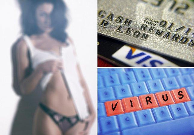 5 truques criminosos online que podem colocar a sua segurança em risco
