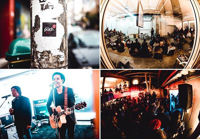 Festival de criatividade e inovação invade bairro paulistano