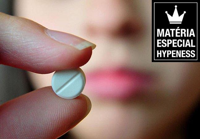 Pílula anticoncepcional: os grandes perigos escondidos nesses pequenos comprimidos