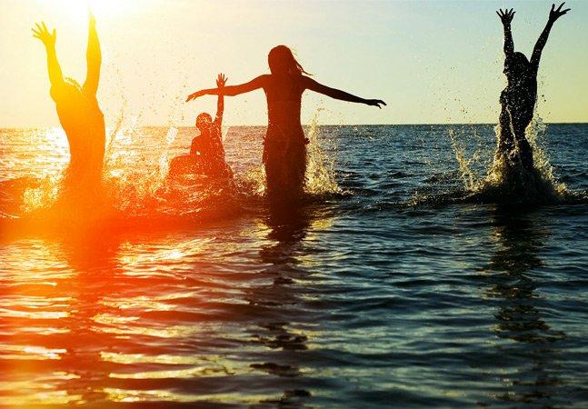 Pesquisa revela que brasileiros são os que mais fazem amizades em viagens