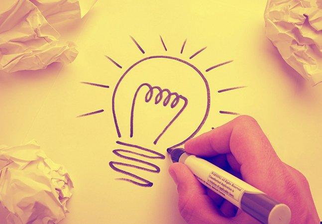 5 dicas para se manter criativo no trabalho