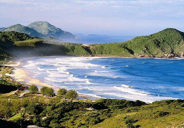 10 praias incríveis pelo mundo das quais você provavelmente nunca ouviu falar