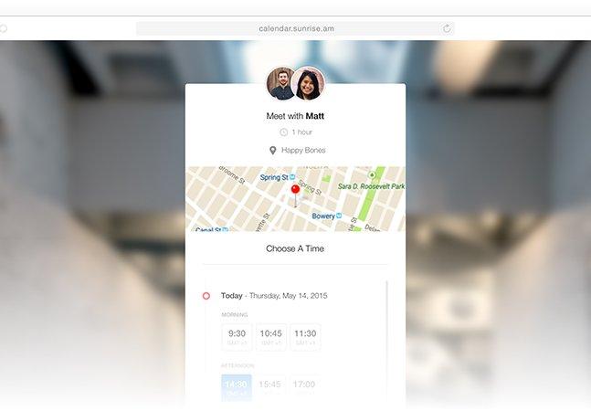App te ajuda a encontrar um espaço na agenda e parar de furar com os amigos