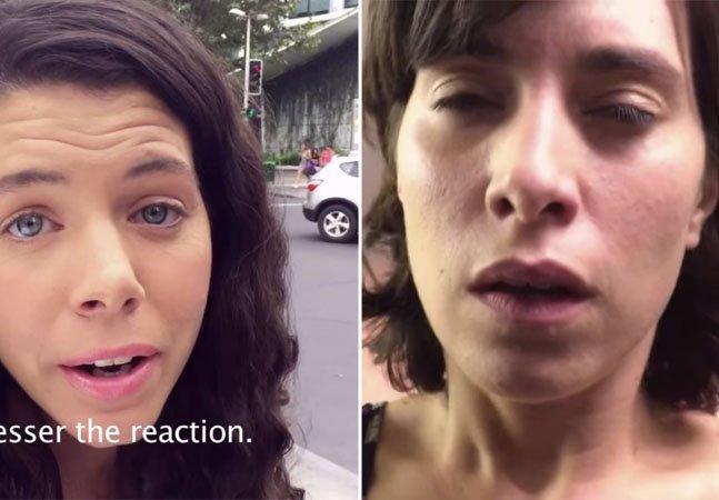 Campanha chilena explica como mulheres podem abortar sem serem consideradas criminosas
