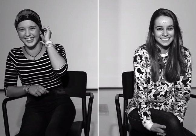 O que te faz feliz? Vídeo emocionante mostra porque devemos sentir gratidão