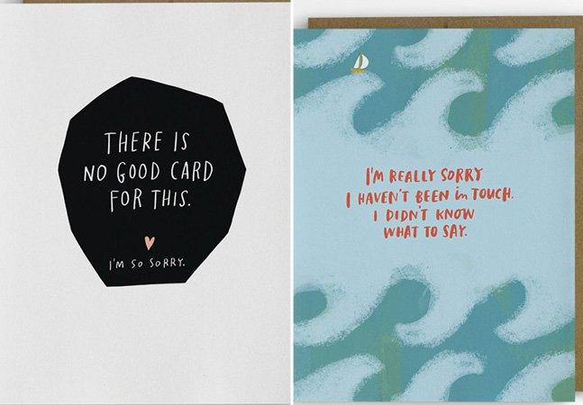 Artista sobrevivente de câncer cria cartões com frases inspiradoras para confortar quem luta com a doença