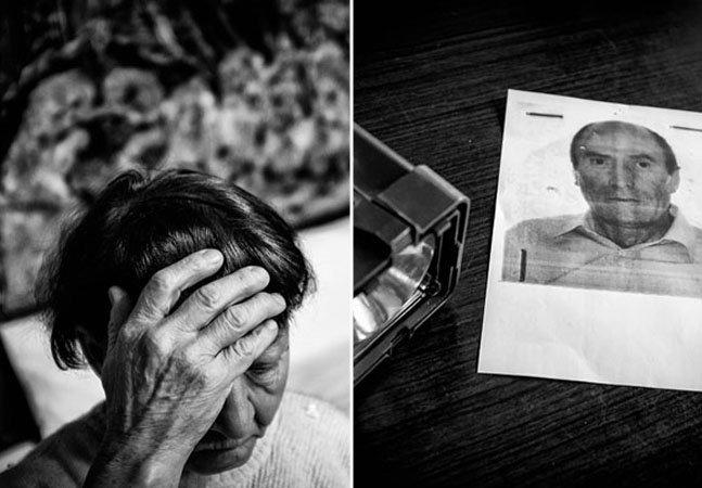 Série tocante mostra a busca de uma senhora por seu marido com Alzheimer, que esqueceu o caminho de casa