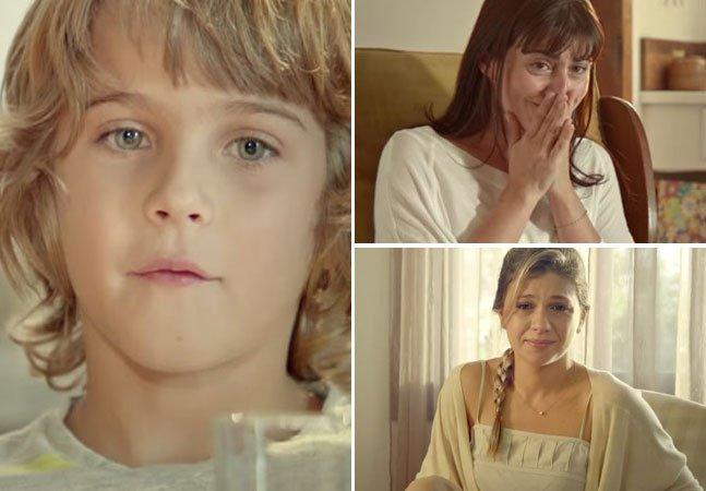 Campanha tocante para o Dia das Mães mostra o que elas vão ser quando os filhos crescerem