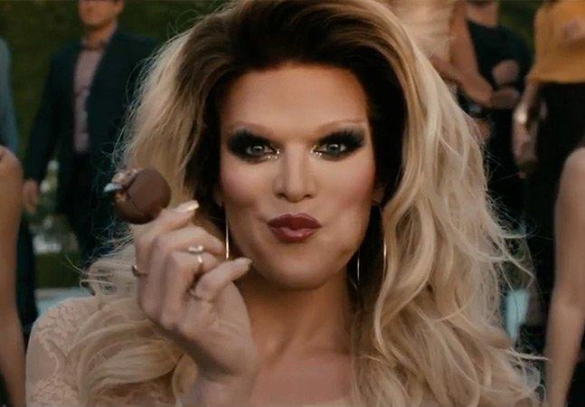 Magnum inova e lança campanha estrelada por transexuais e drag queens
