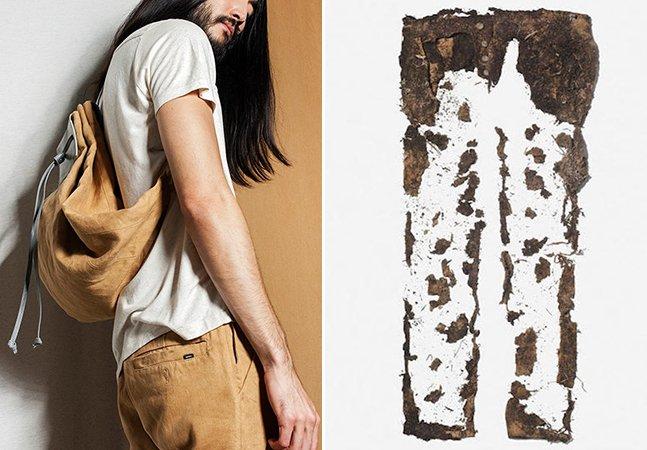 Conheça a marca de roupas 100% biodegradável
