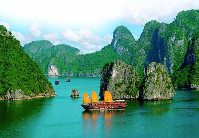 Descubra um dos arquipélagos mais incríveis do mundo
